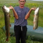 Рыбалка в Завьялово-это интересно!