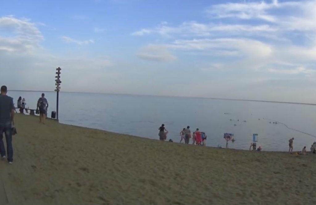 Озеро Яровое